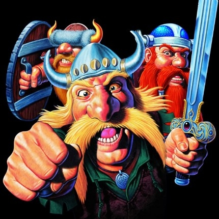 Игра The Lost Vikings