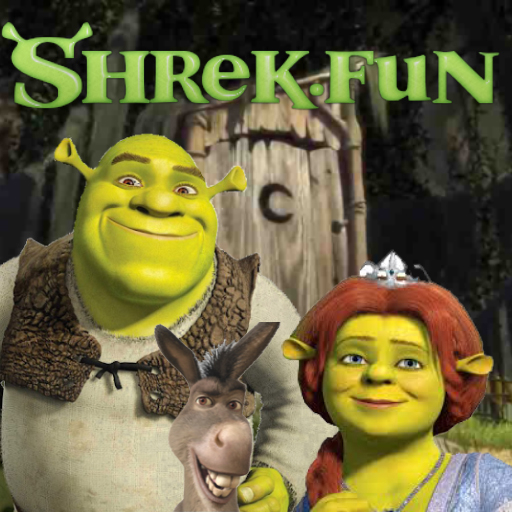 Игра Shrek.fun