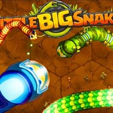 Little Big Snake.io | Большая Змейка ио