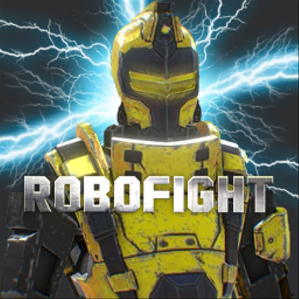 Игра Robofight.io | Робофайт ио