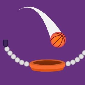 Игра BasketballDunk.io
